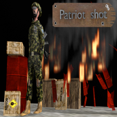 Patriot shot 1.3