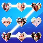 love photo lock screen 2.97