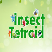 Insect Tetroid