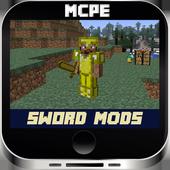 Sword Mods For MCPE 1.0