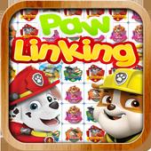 Paw Puppy Linking patrol game free 1.0