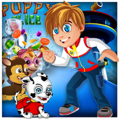 Paw Puppy Slice Fruit 1.0