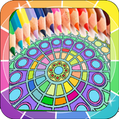 Coloring Books for Adults lite 1.80