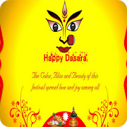 Dussehra Photo Quotes Images 1.0