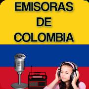 Emisoras Colombianas en Vivo 2.6