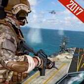 Navy Warship Sniper Shooting 1.3