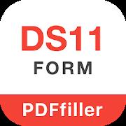 Form DS 11: Sign Digital Passport eForm 1.8.4