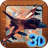 Modern Aircraft Commando 1.0.2