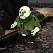 3D Zombie Escape 1.0
