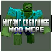 Mutant Creatures MOD 1.0