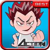 Action Games 1.10