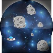 Space Evader 1.1