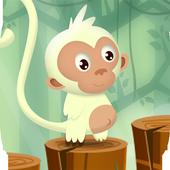 Keep Climbing - Monkey Jumping 1.8