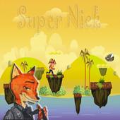 Super Nick Run Adventure 1.0