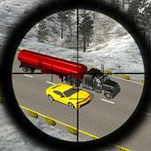 Sniper Traffic Hunter 2016 1.1