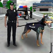 Police Dog: K9 Simulator Game 2017 3.5