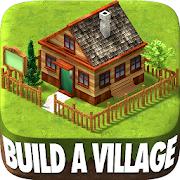 Village City - Island Sim: Build Virtual Town GameSparkling Society -Sim World Village Building SimsSimulationCreativity 1.10.6