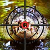 Crocodile Hunter 3d : Hungry Crocodile Attack Game 1.2