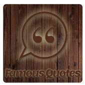 Famous Quotes: Love, Success & Inspirations 1.0