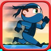 Ninja Warrior Run 1.0