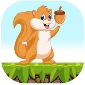 Pecan Squirrel Run 1.0