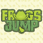 Frogs Jump 8