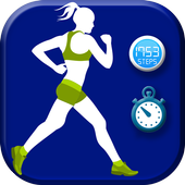 Pedometer and Calories Burn Counter 1.0