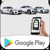 Car Key Remote cotrol 1.0