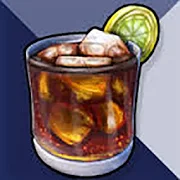 Dropping Drinks 1.0