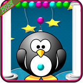 Penguin Bubble Shooter 1.0