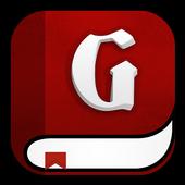 Gutenberg Books 0.8.5