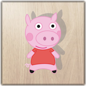 PEPY: Puzzles for kids 1.0