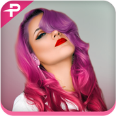 Changer Hair Color - Hair Changer Photo Editor 1.0