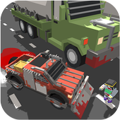 Zombie Traffic Racer Rider 3D 1.2