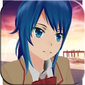 Sakura Kawaii Girl Anime Run 1.5