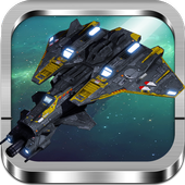 Space Combat: Galaxy Wars 1