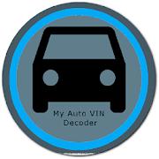 My Auto VIN Decoder 1.3