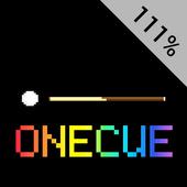 ONECUE 1.21