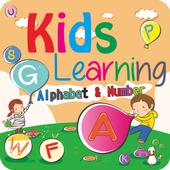 Kids Learning Alphabet 1.0