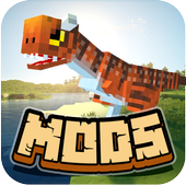 Mods on mobs for Minecraft 1