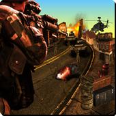 Enemy Commando War Strike 3D 1.0