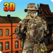 House Attack Commando War 1.0