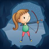 Arrow Fire: Archery is Hard 2.0