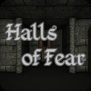 Halls of Fear VR - Demo 1.3