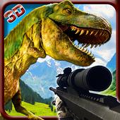 Forest Dinosaur Sniper Shooter 1.0.1