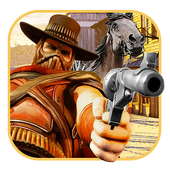 Western Sheriff: Wild Raider 1.1