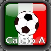Italia Calcio A 2016-2017 1.2