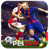 Guide For PES 2017 1.0