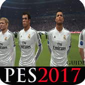 Guide For PES 2017 6.4