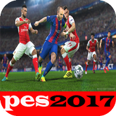 Guide For PES 2017 5.4